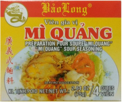 BAO LONG MI QUANG SOUP SEASONING